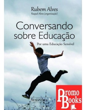 CONVERSANDO SOBRE EDUCAÇÃO