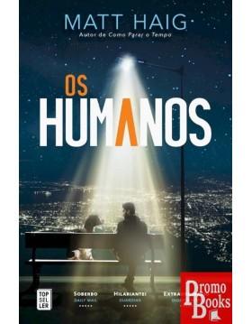 OS HUMANOS