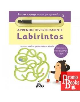 LABIRINTOS - APRENDO...
