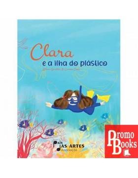 CLARA E A ILHA DO PLÁSTICO
