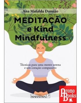 MEDITAÇÃO E KIND MINFULNESS