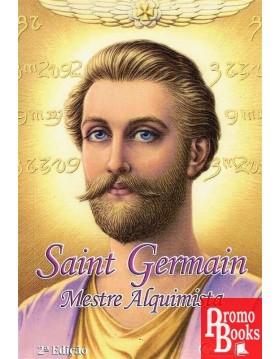 SAINT GERMAIN: MESTRE...