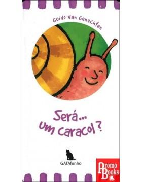 SERÁ UM CARACOL