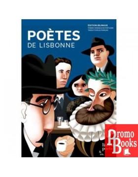 POÈTES DE LISBONNE (FRA)