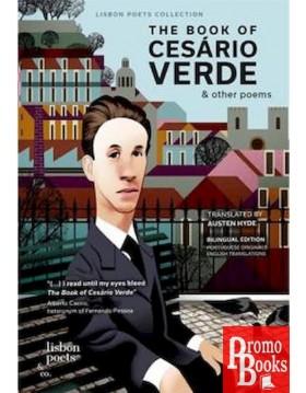 THE BOOK OF CESÁRIO VERDE &...