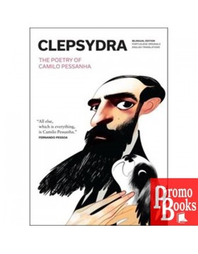 CLEPSYDRA: THE POETRY OF...