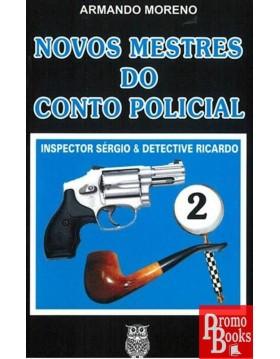 NOVOS MESTRES DO CONTO...