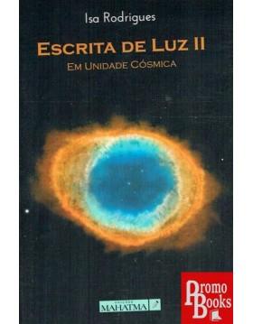 ESCRITA DE LUZ II