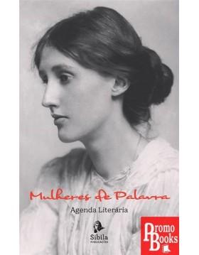 MULHERES DE PALAVRA: AGENDA...