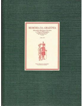 MEMÓRIA DA AMAZÓNIA