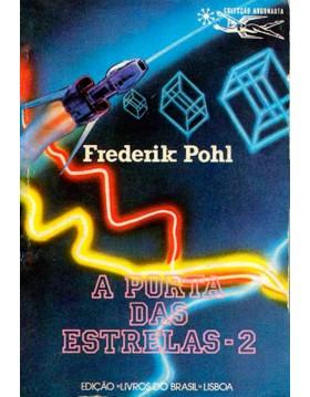 CA: A PORTA DAS ESTRELAS 2