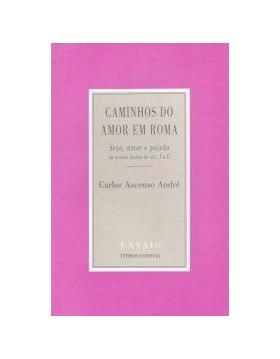 CAMINHOS DO AMOR EM ROMA